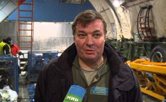 Ан-225 приземлился в Алматы