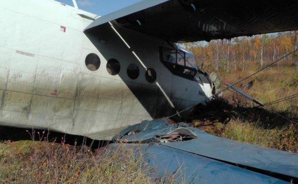топливная система самолета