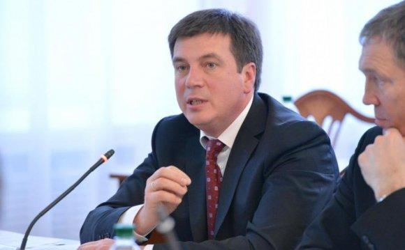 Украина собирается поставлять