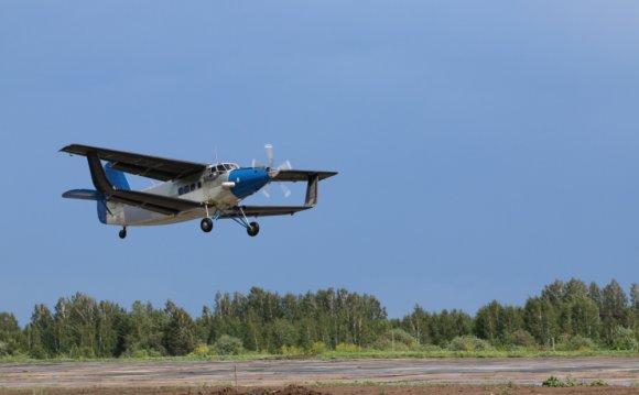 Замена самолёту Ан-2